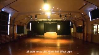 Charlton Manor LED Lighting System