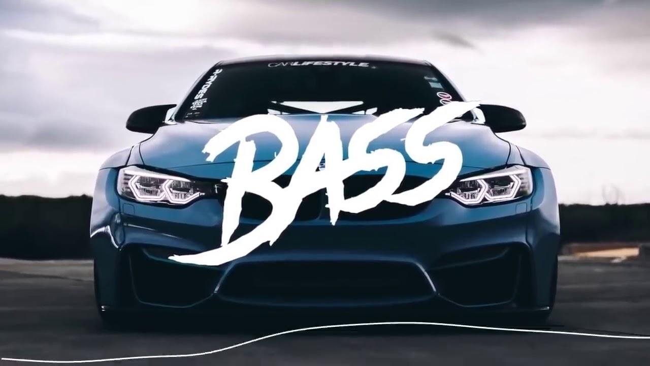Музыка в машину 2018