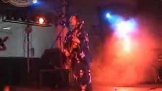 The Heavy Metal Karaoke Machine - Yume miru shoujo irarenai