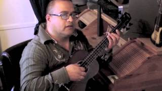 Bolero Ranchero Rhythm. Didactical Material for Ukulele and U-Bass. Part 1. Video 007