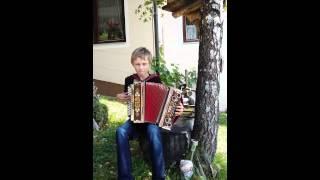 Heißer  Sommertag  polka