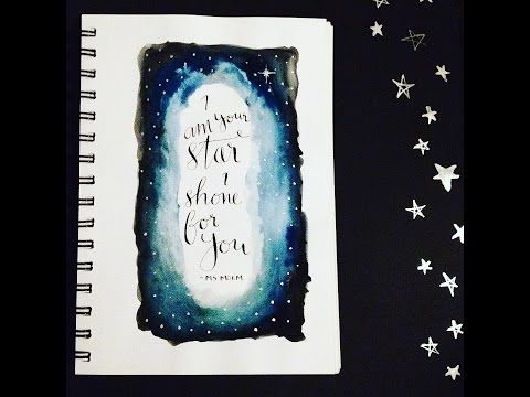 I Am Your Star ~ short funeral poem