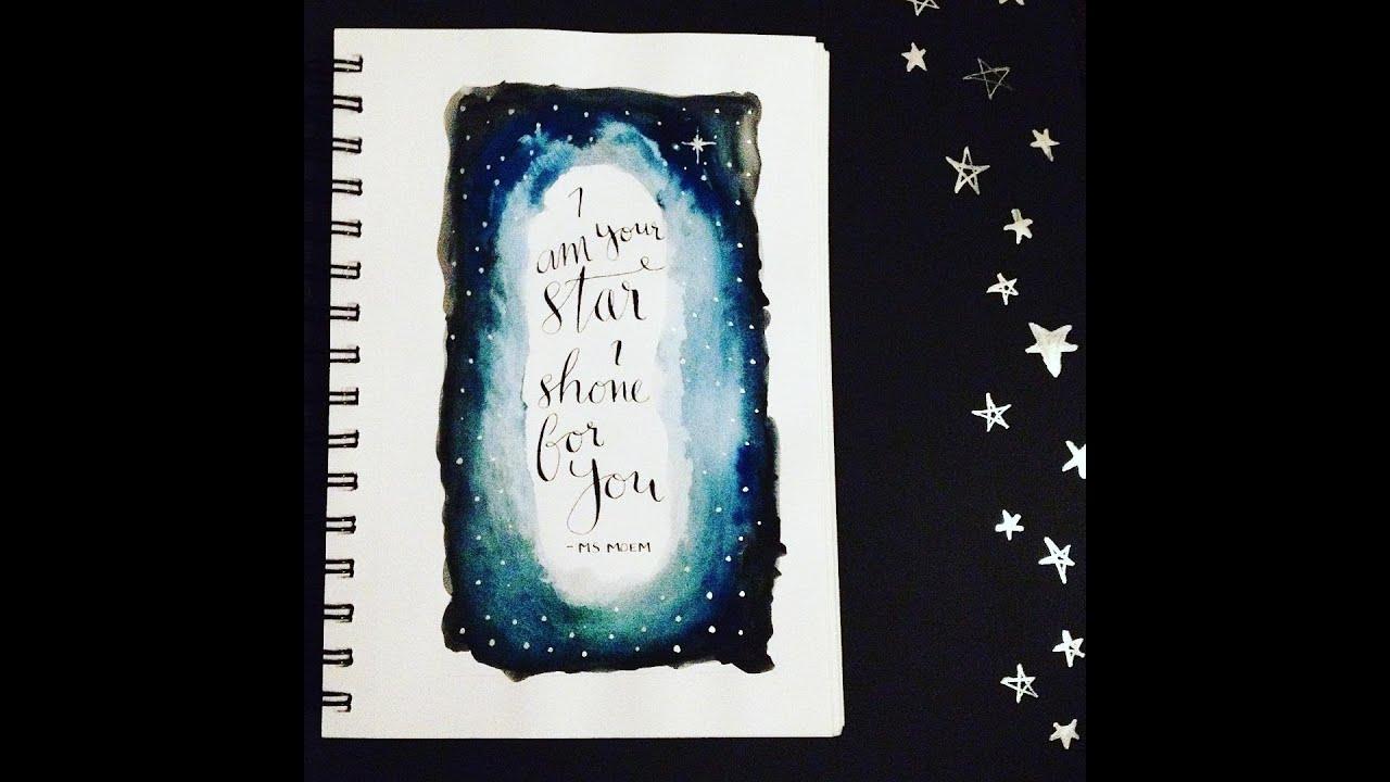 I Am Your Star Short Funeral Poem