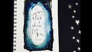 I Am Your Star ~ short funeral poem