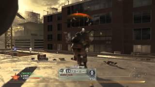 Modern Warfare 2 - Love Highrise