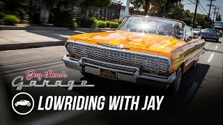 Lowriding With Jay - Jay Leno'S Garage