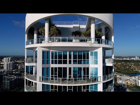 Rare 3 Floor Penthouse -- Lifestyle Production Group