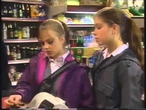 Tina O'Brien as Sarah Platt (October/November 1999)