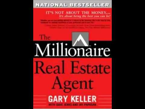 The Millionaire Real Estate Agent - YouTube