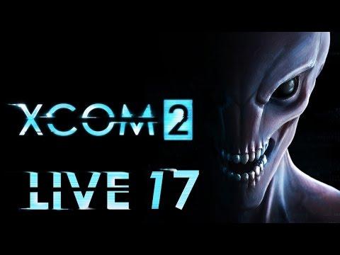 (ITA) XCOM2 LIVE 17 (Legendary Difficulty/DLC/MOD)