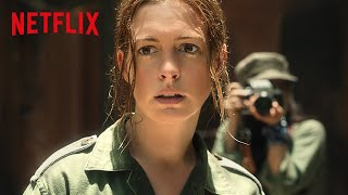 The Last Thing He Wanted | Anne Hathaway & Ben Affleck New Movie | Official Trailer | Netflix India