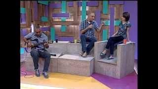 Caixa de Música - Robson Fonseca e Marcos Lima - O sonho ...