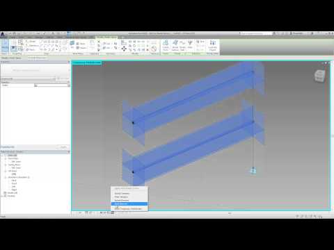 Sloped Railings & Fences using Adaptive Components in Revit