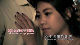 沈佳佳 (你走的那个夜晚 ) 原创新歌 Official MV
