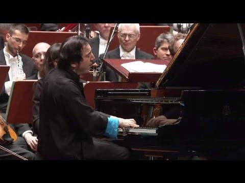 George Gershwin: Rhapsody in Blue (Fazıl Say)