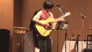 Nagisa Ni te 渚にて live 3 いばら part 2 May 3 2002