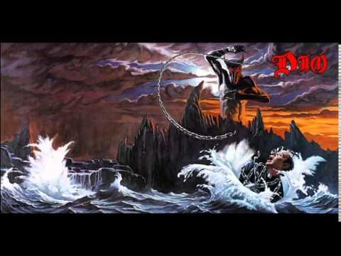 Dio - Metal Will Never Die lml