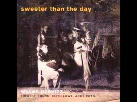 "wayne horvitz ""sweeter than the day"" Julian's ballad"