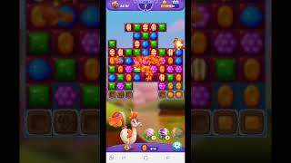 Candy Crush Friends Saga Level 540 ~ NO BOOSTERS