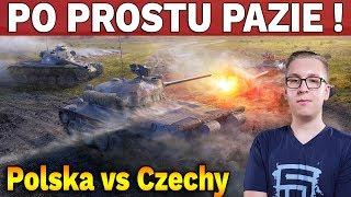 ZAGRALIŚMY JAK PAZIE - World of Tanks