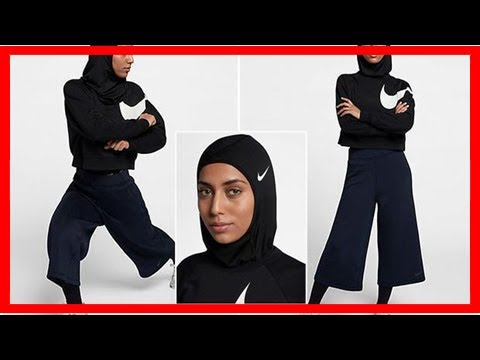Auto News Nike Releases Its First Sports Hijab For Muslim - Nike is going to launch a hijab collection developed together with muslim athletes