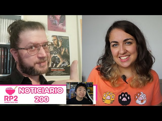 Noticiario 200  ESPECIAL DIRECTO + SORTEO