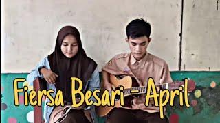 Download Mp3 Fiersa Besari - April  Cover