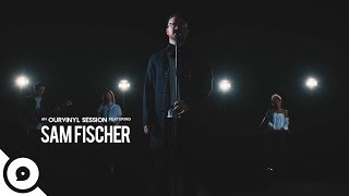 Смотреть клип Sam Fischer - Getting Older