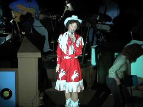 Always Patsy Cline Pt  1