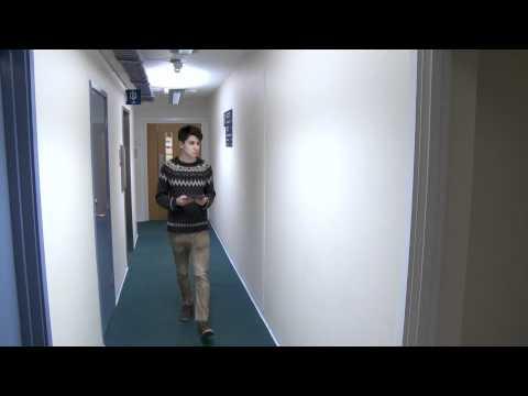 University of Sussex, BA in Film Studies