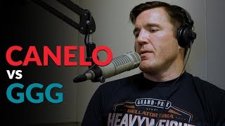 Canelo vs. GGG 2 and the problem with boxing...