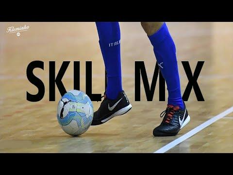 Crazy Futsal Skills & Goals 2020 - Volume #26 | HD