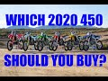 2020 Swapmoto Live 450 MX Shootout