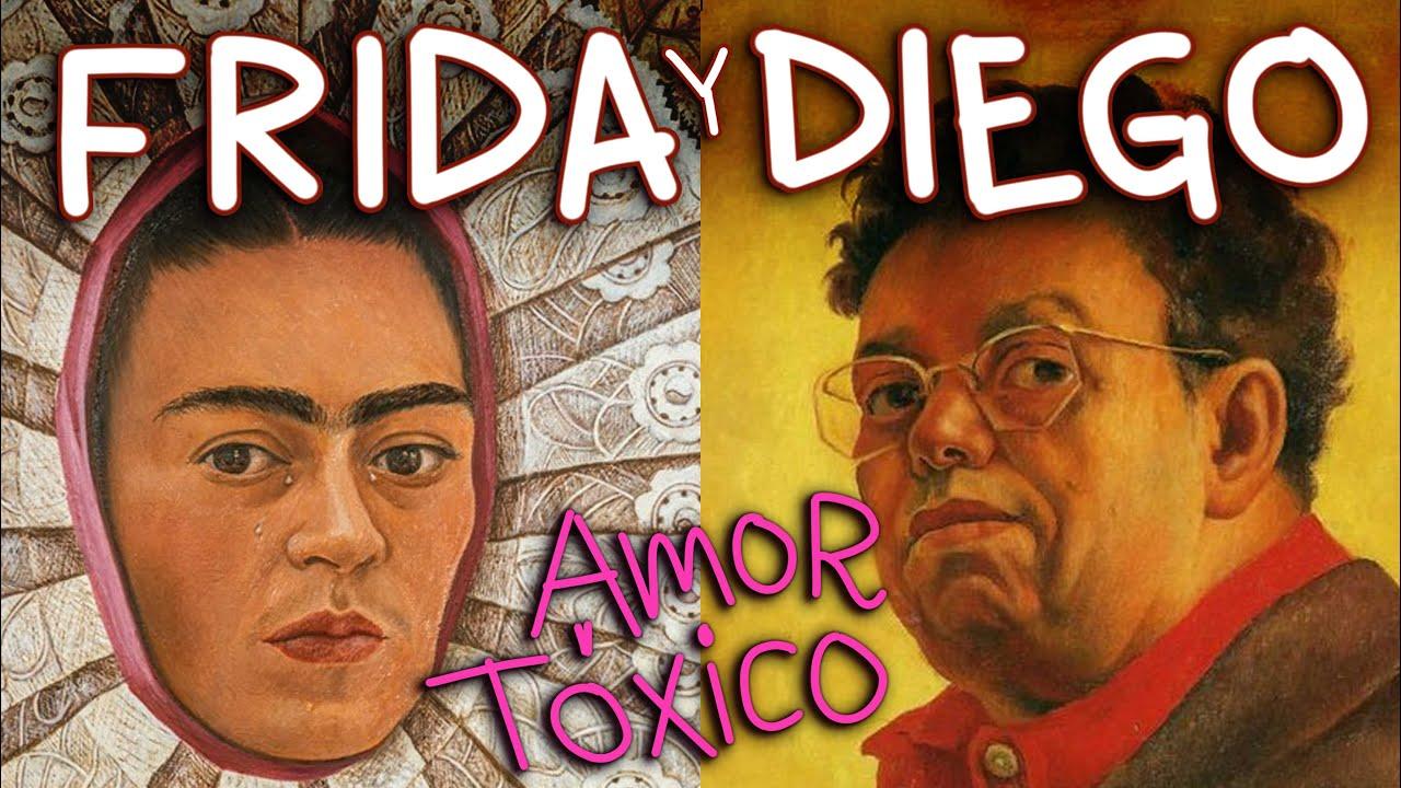 Download FRIDA Kahlo y DIEGO Rivera, INFIDELIDADES, TRAGEDIA, Arte e identidad mexicana! | Tecito de Calzón