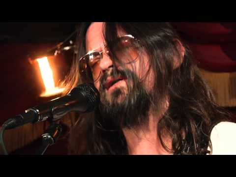 """Shooter Jennings """"The Deed & The Dollar"""""""