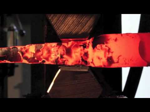 16 Ton Forging Press