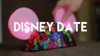 Preparing For Disney.