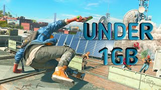 TOP 10 GAMES UNDER 1GB(size)   Low End PC Games   2018