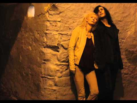 Only Lovers Left Alive OST full