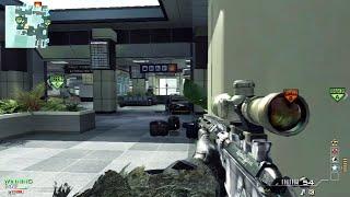 MW3 | *LIVE MSR Sniper M.O.A.B.  Dutch Modern Warfare 3 Commentary