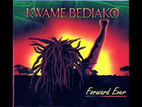 Kwame Bediako - Make Love (Ghanaian Roots Rocksteady! African Reggae)