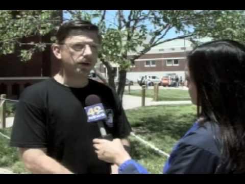 Annette Lawless Reporter Demo | Part 1