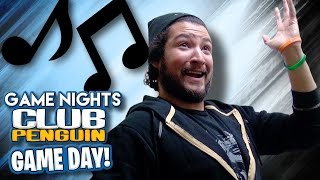 Penguin Dance | Game Nights (Club Penguin)