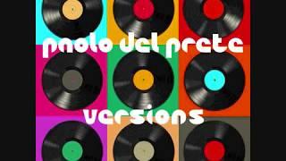 Paolo Del Prete  Version 1 (Terrestrial Stage prelude impulse) PROMO VINYL