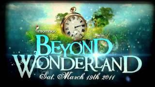 Christopher Lawrence Live Set Beyond Wonderland 20