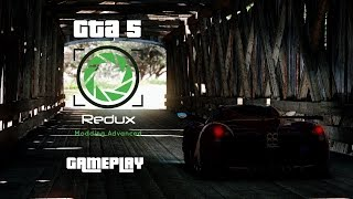 Grand Theft Auto 5  - Redux (FIRST GAMEPLAY REVEAL)