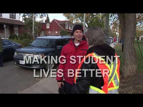 Making Student Lives Better
