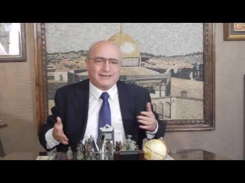 الحلقة 23 # من برنامج ستون دقيقة مع ناصر قنديل 22 03 2019