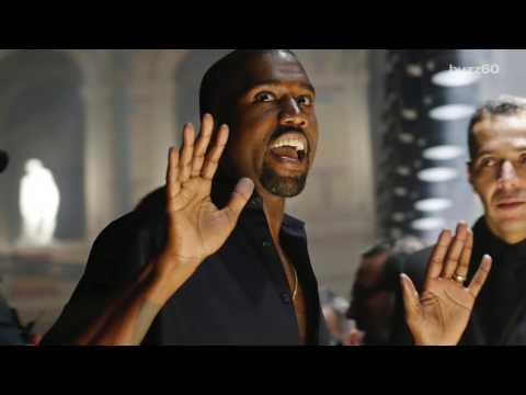 Church Using Kanye West Lyrics to Entice Congregation