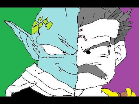 Dragon Ball Phd Episode 3 Krillin Vs Garlic Jr Youtube And frieza saga had both krillin and gohan beating someone with a power level of 23,000 while holding back and were getting even stronger throughout the saga as per vegeta's. youtube